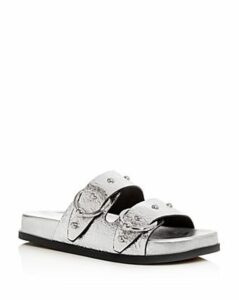 Rebecca Minkoff Women's Vachel Slide Sandals