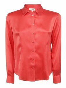 Her Shirt Long-sleeved Shirt