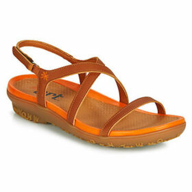 Art  ANTIBES  women's Sandals in Brown