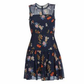 Derhy  FOURNIL  women's Dress in Blue