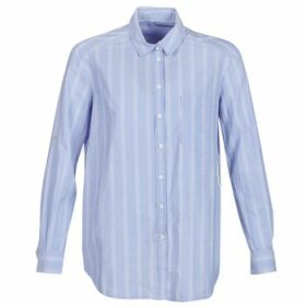 Ikks  BN12175-41  women's Shirt in Blue