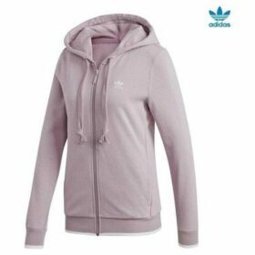 adidas  CHAQUETA CON CAPUCHA  women's Sweatshirt in Other