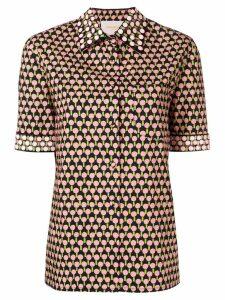 La Doublej Clerk shirt - PINK