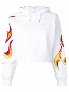 Études Mundo hoodie - White