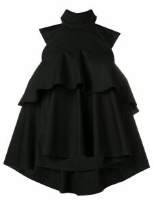 La Doublej Bonbon top - Black