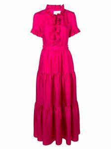 La Doublej Long and Sassy dress - PINK