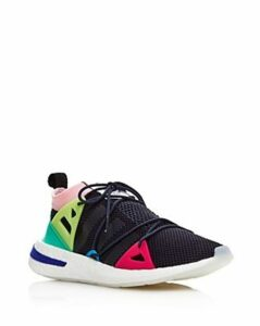 Adidas Women's Arkyn Knit Lace Up Sneakers