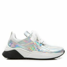 Step2wo Milly Iridescent Trainer