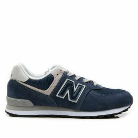 NEW BALANCE 574 Lace Trainer