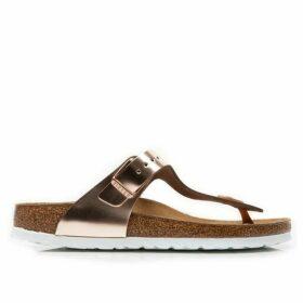 Birkenstock Gizeh Metallic Sandal