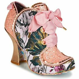 Irregular Choice  BARONESS  women's Court Shoes in multicolour