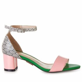 Yull Shoes - Scarborough Scallop
