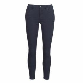 Vero Moda  VMHOTSEVEN  women's Trousers in Blue