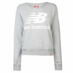 New Balance Logo Sweatshirt