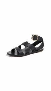 beek Lora Wrap Sandals
