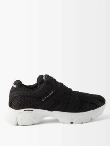 Altuzarra - Carmela Crochet Cotton-blend Top - Womens - Orange