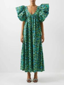 Bottega Veneta - Ribbed Roll Neck Cashmere Sweater - Womens - Camel