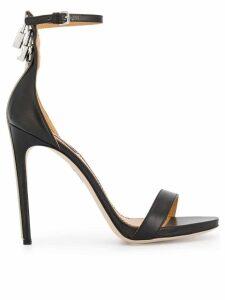Dsquared2 open toe sandals - Black