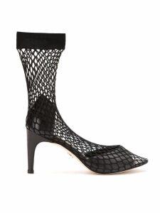 Andrea Bogosian Arrastão sandals - Black