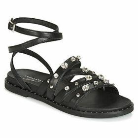 Tosca Blu  REIKO  women's Sandals in Black