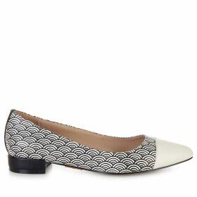 Yull Shoes - Pimlico Scallop