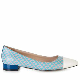 Yull Shoes - Pimlico Fish Scale