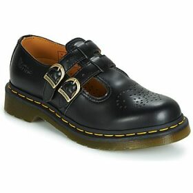 Dr Martens  8066 Mary Jane  women's Casual Shoes in Black