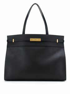 Saint Laurent Manhattan medium tote - Black