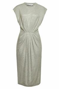 Iro Prickly Draped Dress