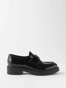 Joseph - Contrast-seam Knit Top - Womens - Beige