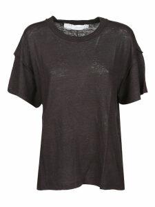 IRO Plain T-shirt