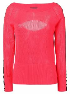 Diesel M-Nancy sweatshirt - Red