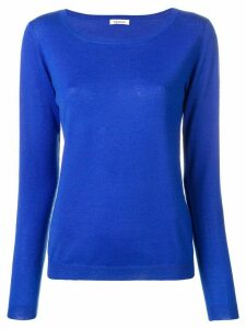 P.A.R.O.S.H. cashmere pullover - Blue