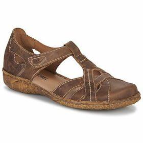 Josef Seibel  ROSALIE 29  women's Sandals in Brown