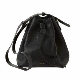 McVERDI - Striped White Blouse With Collar