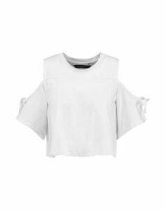 WALTER BAKER TOPWEAR T-shirts Women on YOOX.COM