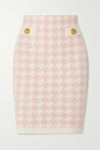 J Brand - Gracie Distressed Denim Shorts - Dark denim