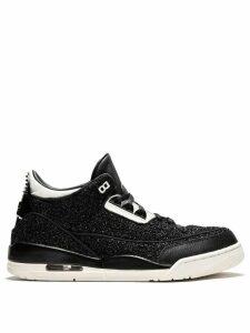 Jordan Air Jordan 3 Retro sneakers - Black