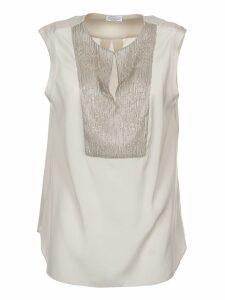 Brunello Cucinelli Brunello Cucinnel Tank Top