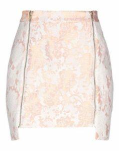 TOPSHOP SKIRTS Mini skirts Women on YOOX.COM