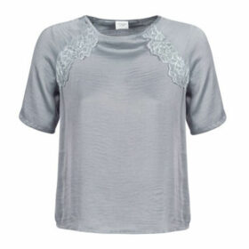 JDY  JDYAPPA  women's Blouse in Grey
