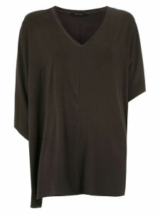 Uma Raquel Davidowicz Ameba blouse - Brown