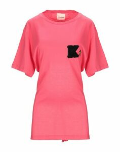 KENGSTAR TOPWEAR T-shirts Women on YOOX.COM