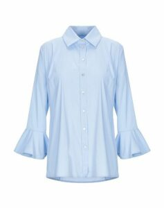STRETCH by PAULIE SHIRTS Shirts Women on YOOX.COM