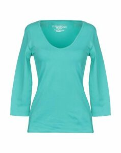 BLUEFEEL by FRACOMINA TOPWEAR T-shirts Women on YOOX.COM
