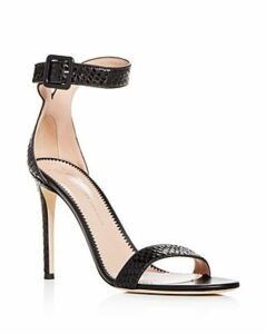 Giuseppe Zanotti Women's Neyla Ankle-Strap High-Heel Sandals