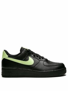 Nike Air Force 1 '07 trainers - Black