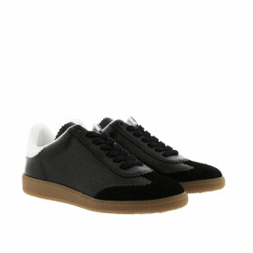 Isabel Marant Sneakers - Bryce Vintage Sneaker Black - black - Sneakers for ladies