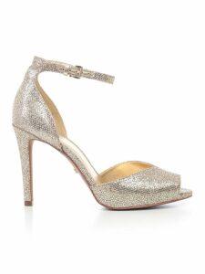 MICHAEL Michael Kors Textured Sandals