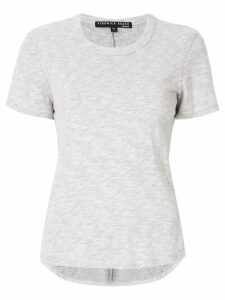Veronica Beard Lauren T-shirt - Grey